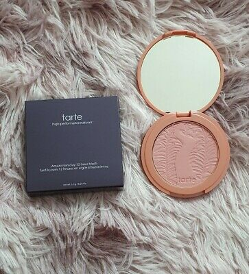 Tarte Amazonian Clay Blush • 12.50£
