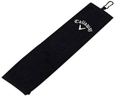 £15.43 • Buy Callaway Golf Trifold Towel