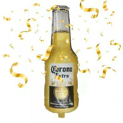 £3.49 • Buy 28  BEER CORONA Foil Balloon Drink Party Birthday Decorations