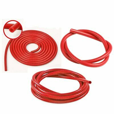 $28.75 • Buy Fit Mustang Engine ROOM Silicone Air Vacuum Hose Dress Up Kit RED