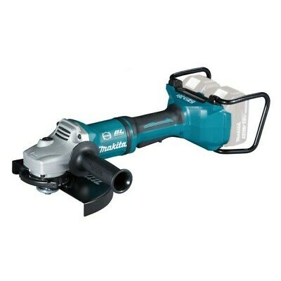 AU344.54 • Buy Makita Dga900z 36v Lxt (twin 18v) 230mm 9  Cordless Grinder Body Brand New