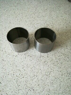 Rover P6 Collapsible Rear Spacers  • 30£