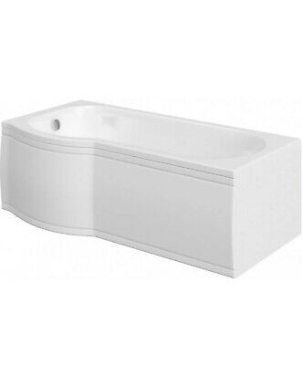 Trojan Concert P Shape Bath Panel 1675mm. • 29.99£