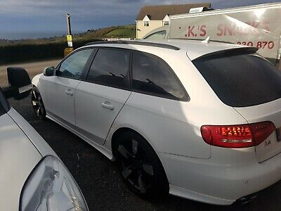 Spares Or Repair Car 2011audi A4 Avant 2.0 Tfsi Dynamic Quattro • 2,250£
