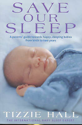AU8 • Buy Save Our Sleep By Tizzie Hall (Paperback, 2006)