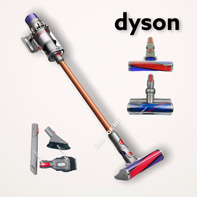 AU576.65 • Buy Dyson V10 Absolute Cordless Cord-Free Vacuum Cleaner - FULL HOUSE SET
