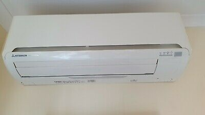 AU450 • Buy Mitsubishi Inverter Split System Air Conditioner