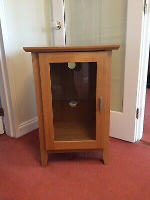 £50 • Buy Glass Fronted Cabinet