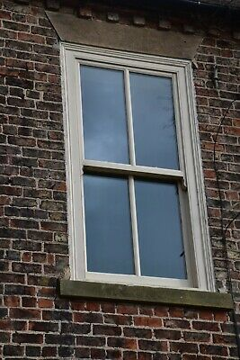 Reclaimed Hardwood Double Glazed Sash Windows  • 275£