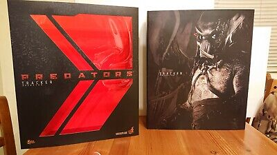 $ CDN302.30 • Buy Hot Toys Tracker Predator USED With BOX