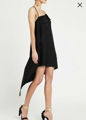 AU60 • Buy Sass And Bide 'The Pipes Short Dress' In Black