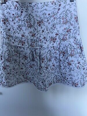 AU20.50 • Buy SIR The Label Mini Skirt Floral Size 0 (New Without Tags)