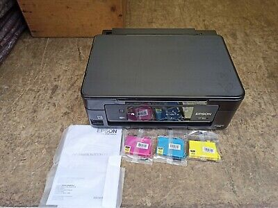 Epson Expression Home XP-442 All In One Inkjet Printer • 17£