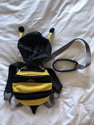 Little Life Backpack Bee  With Reins 🐝 • 2.50£