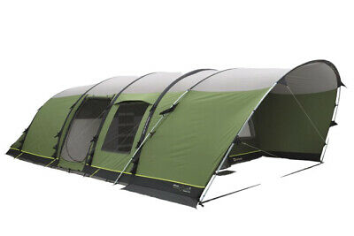 Outwell Alamosa 6ATC Air Tent • 350£