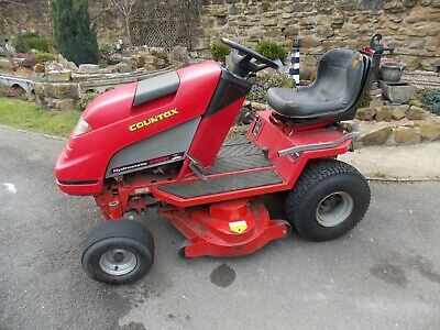 Countax C400H Ride On Mower - Spares Or Repair • 500£