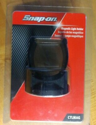 AU19.34 • Buy New Snap On Tools Magnetic Light Holder CTLMAG