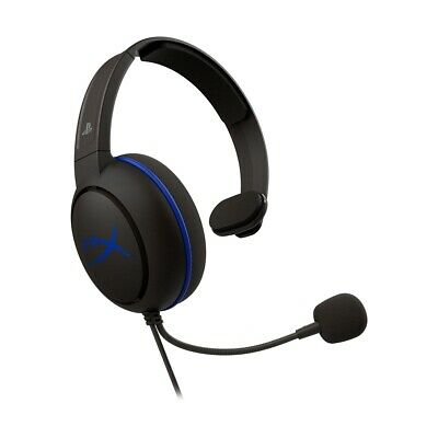 AU22.85 • Buy HyperX Cloud Chat Gaming Headset PS4/PS5 Official Playstation