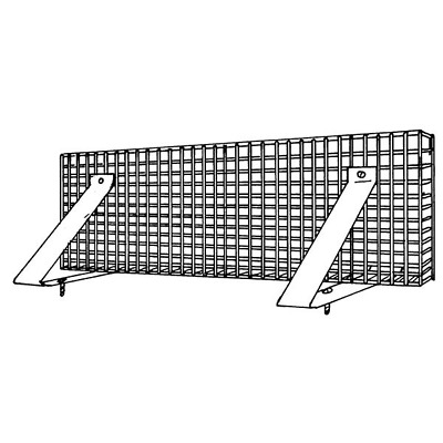 $ CDN60.42 • Buy NEW GQF Brooder Poultry Chick Catching Partition 0494 -Screws To 1/2  Mesh Floor