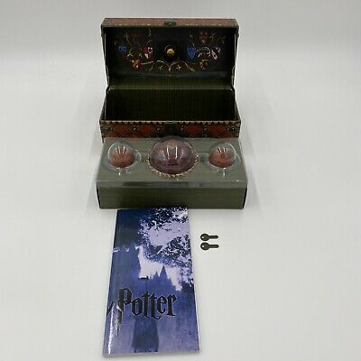 $ CDN34.37 • Buy Harry Potter: Collectible Quidditch Set (2016, Kit) - NEW -