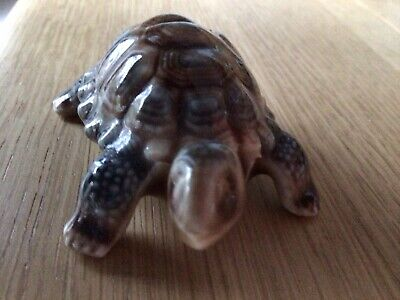 Wade Porcelain Tortoise In Excellent Condition • 4£