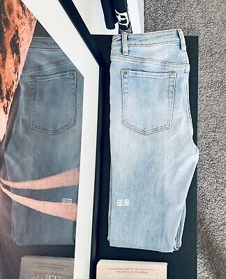 AU80 • Buy KSUBI JEANS - Hi N Waisted - Sz 26 - NEVER WORN