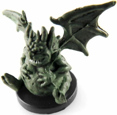 AU4.99 • Buy Gnaw Demon - Against The Giants - Dungeons And Dragons Miniature (DDM) #5