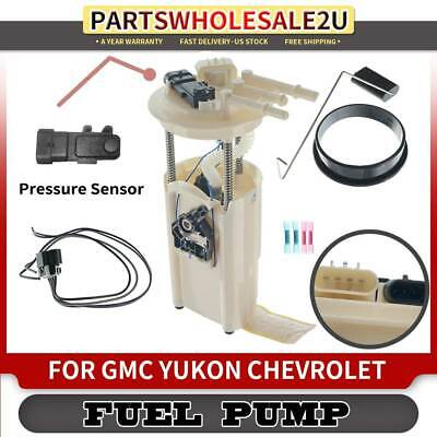 $44.59 • Buy Fuel Pump Assembly For GMC Yukon Chevy Tahoe Cadillac Escalade 5.3L 6.0L E3508M