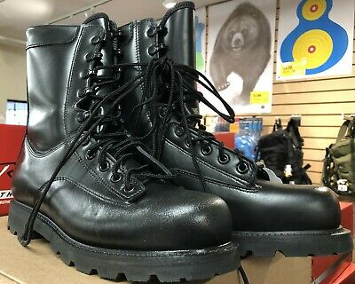 $94.67 • Buy Canadian Military Size 10.5 CADET Combat Boots (NEW Boulet) 275-112