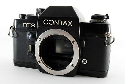 $ CDN158.73 • Buy Contax RTS 35mm SLR Film Camera Body A8963