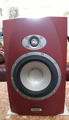 TANNOY Reveal 6P Single Monitor • 24.60£