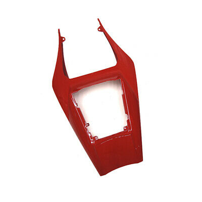 $159.98 • Buy Motorcycle Red Rear Tail Seat Cover Cowl Fairing For Yamaha R1 2002 2003 YZF1000