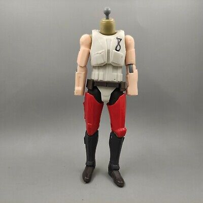 AU9.18 • Buy STAR WARS The Black Series Action Figure Trooper 6  Without Head Hand Prototype