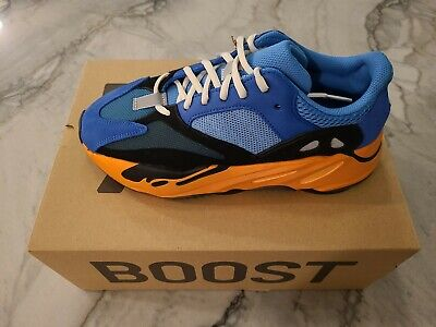 $ CDN657.93 • Buy YEEZY BOOST 700 Bright Blue - GZ0541- US 8.5 *In Hand* DS