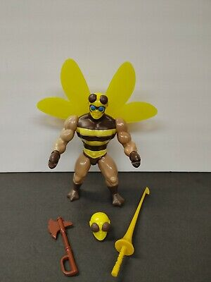 $32 • Buy Masters Of The Universe Buzz-Off Action Figure Super 7 Vintage Series