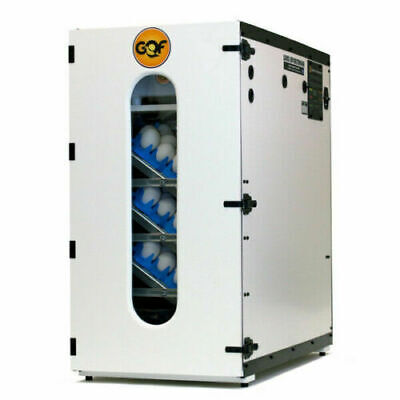 $ CDN1269.62 • Buy NEW GQF 1502 Incubator With Egg Trays And 3030 Water Reserve System Complete