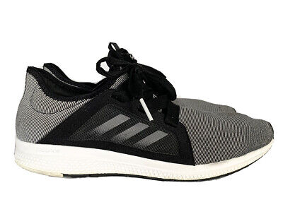 $ CDN50.13 • Buy Adidas Edge Lux W Grey Black Athletic Running Sneakers Women's Size 10