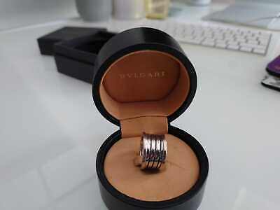 AU1429.07 • Buy Bvlgari B Zero 1 Ring Size 51