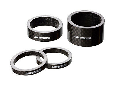 AU24.99 • Buy Fsa Carbon Headset Spacer (1 , 10Mm)