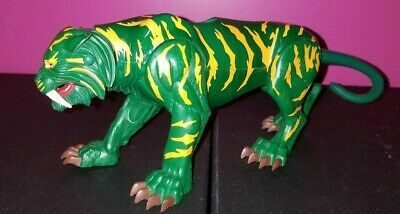 $14.99 • Buy 2001 BATTLE CAT Action Figure He Man Mattel MOTU Tiger Masters Of The Universe