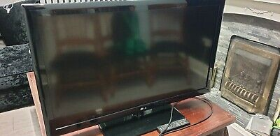£150 • Buy 42ld450 Lcd 42 Inch Television 42'' Tv With Stand And Remote Fully Working