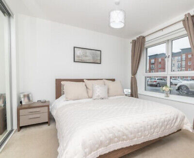 £500 • Buy King Size Bed With Side Tables And Chest Of Draws