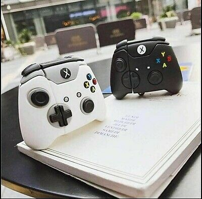 $ CDN11.27 • Buy AirPods Silicone Case Xbox One Controller For Apple AirPod Gen 1/2 And Pro