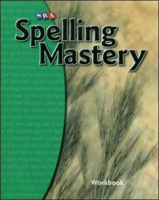 AU24.09 • Buy Mcgraw-Hill Education-Spelling Mastery Level B, Student Workbook BOOK NEU