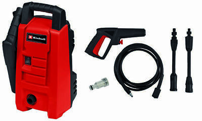 £59.99 • Buy Einhell Tc-hp 90 1200w 90 Bar Pressure Washer Jet Wash Car & Home Patio Cleaner