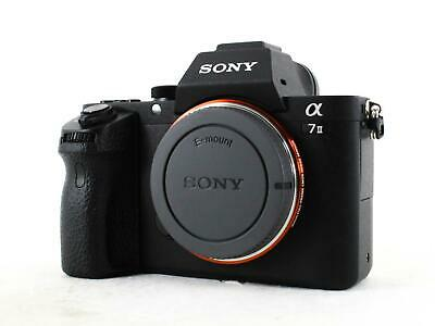 $ CDN1159.62 • Buy Sony Alpha A7 II (SKU:1183750)