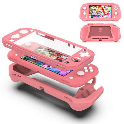 AU28.49 • Buy For Nintendo Switch Lite Game Console Case Full Body Protective Shell Cover