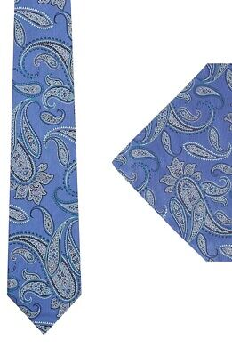 £15.50 • Buy Ted Baker Tie & Pocket Square Set (3 Available)