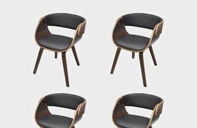 AU350 • Buy Dining Chairs Set Of 4