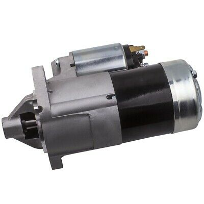 AU96.20 • Buy Starter Motor For Suzuki Swift SF416  BALENO SY418 VITARA SE416 SIERRA SJ413 1.6